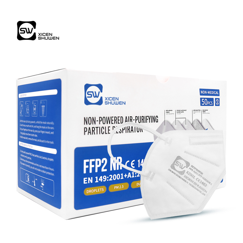 FFP2 Mask Manufacturer EN149 KN95 Non-woven Fabric Stock Inventory In Germany and USA - KingCare | KingCare.net
