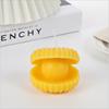Yellow-Transverse Shell