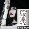 YHB020