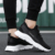 Wholesale Customized Fashion Multicolor 39-44 Size Mesh Cloth Upper Casual Shoes For Men