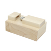 Maple with box