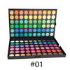 #01 eye shadow palette