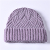 Purple-no pom