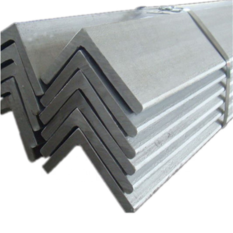 prime Quality Angel iron Hot Rolled MS Angel Steel Profile Equal OR Unequal Steel Angle Bars furuiying shandong china