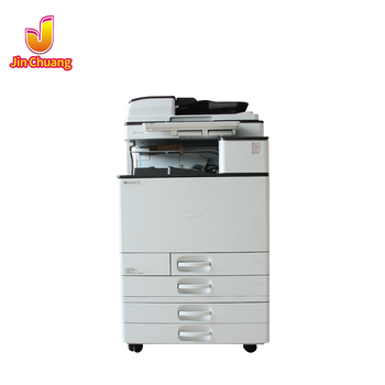 Copier Used Photocopy Machine for RICOH 3503 4503 5503 6003 digital Color Copier