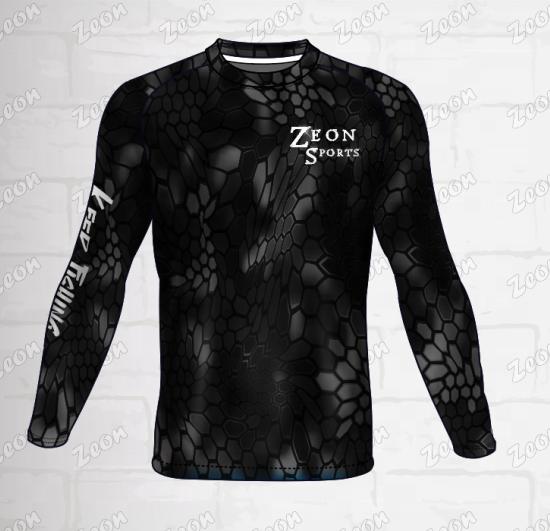 Индивидуальные Высококачественные рыболовные рубашки с длинным рукавом, быстросохнущие рубашки UPF 50 для рыбалки