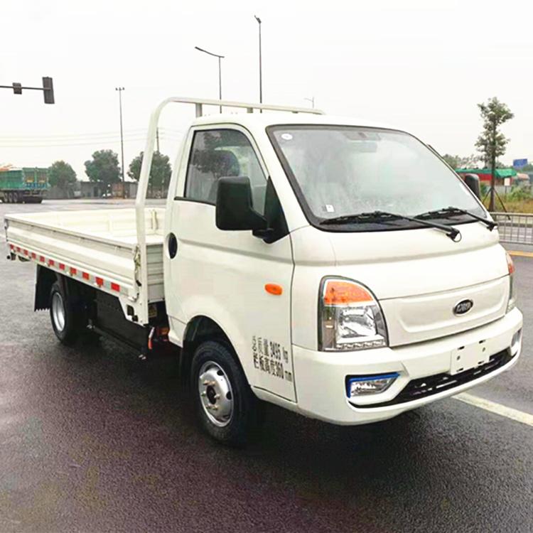 Kaima electric mini van New energy trucks and cars