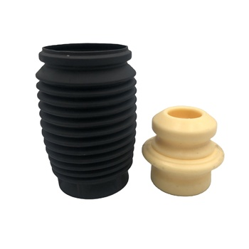 Plastic rubber bumper and dust cover are suitable for shock absorber, Free sample service is provided