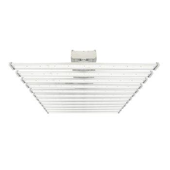 High PPFD 960w Led Grow Light for Medical Plants Commercial Industry Growth
