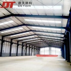 Structure Building Prefab Workshop Building Price China High Quality Low Cost Warehouse Easy Install Cheap Prefab Steel Structure Workshop Building
