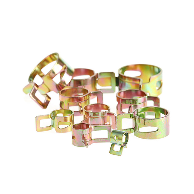 25mm 3/4 set joint woodworking double u alignment tool making machine saddle quick release hose clamps