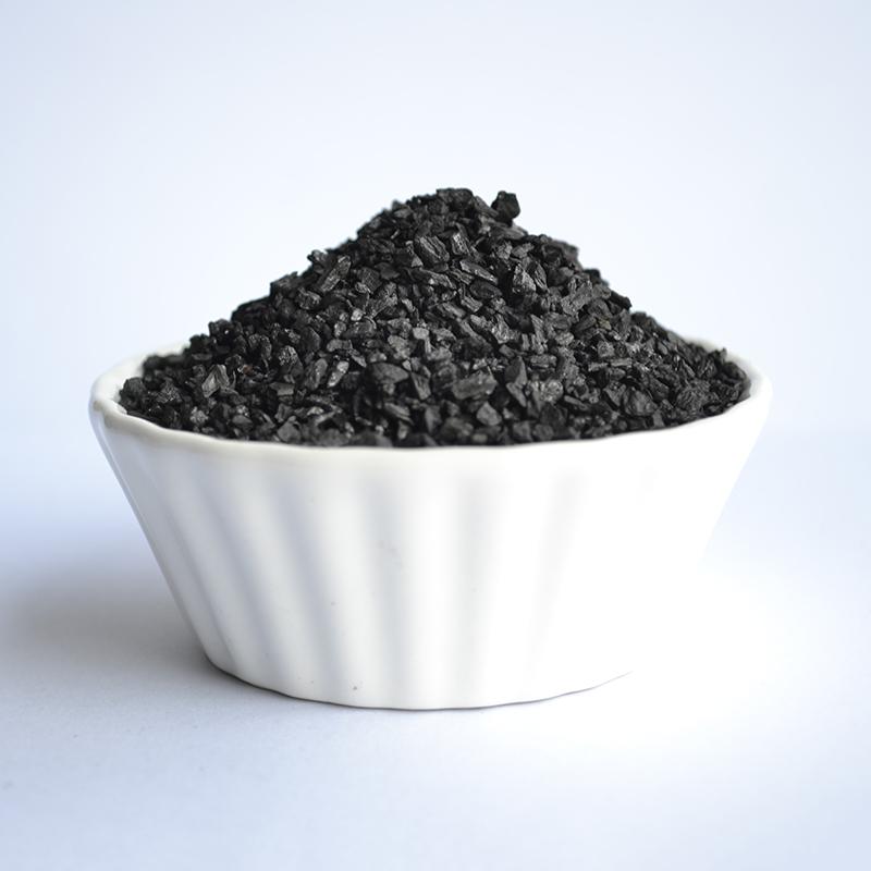 Уголь антрацит с высоким адсорбционным содержанием углерода, 80% мин.
