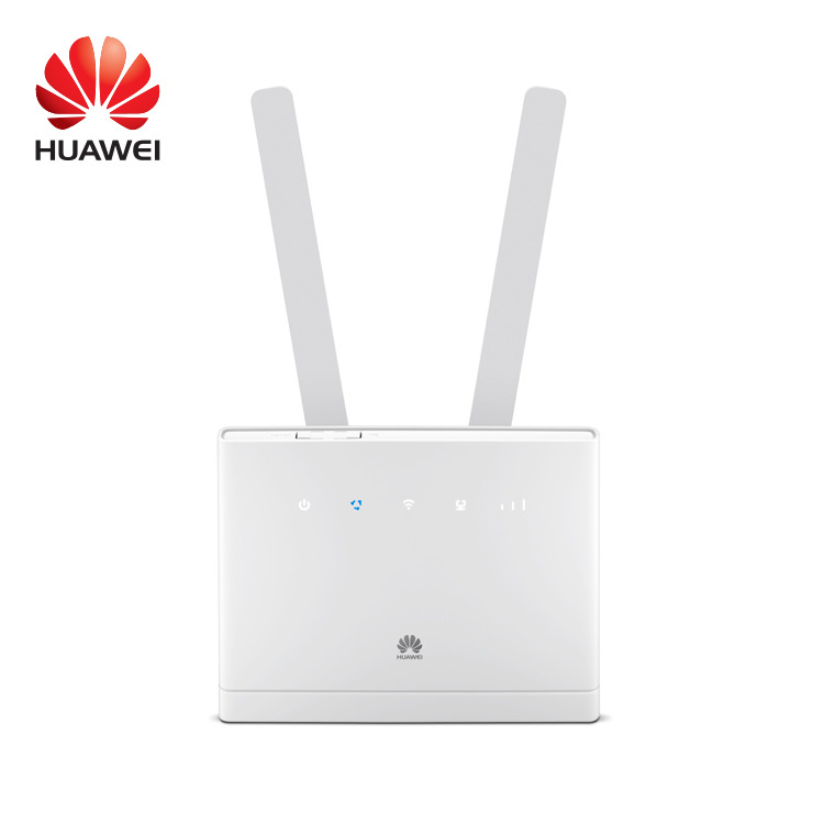 HUAWEI B315s-608 Portable 4G LTE FDD Wireless Outdoor CPE Wifi Router Mobile Hotspots