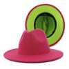 Rose Pink + Limen Green  58cm