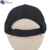 Wholesales big visor 3D Embroidered velvet Black dry fit Teamwear Duck Tongue cap for Sale