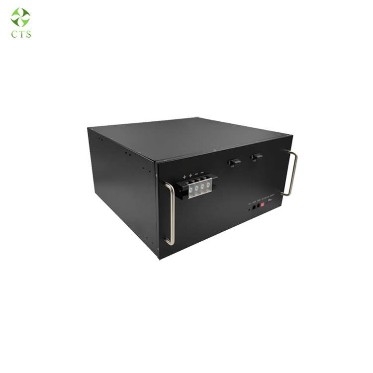 48V 200ah 10kwh LiFePO4 Battery Pack for Solar Home Solar System with RS485/Can/RS232 Communication