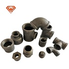 Export To The Uk 3 Pipe Fitting Dimensions Black Metal Gas Pipe Fittings Eccentric Reducer 90 Degree Elbow Pipe Fitting