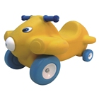 Vintage Rectangle Nursery Eco Friend kid's Kids Car For Schools