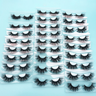 Eyelash Eyelashes Eyelash Box Manufacturer Eyelash Vendors Mink Lasheswholesale Vendor Eyelash Vendors 3d Mink Eyelashes 100% Mink False Eyelash Box