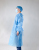 factory direct price lab gown medical grade lantian medical gown level 1 and 2 reusable washable medical gown