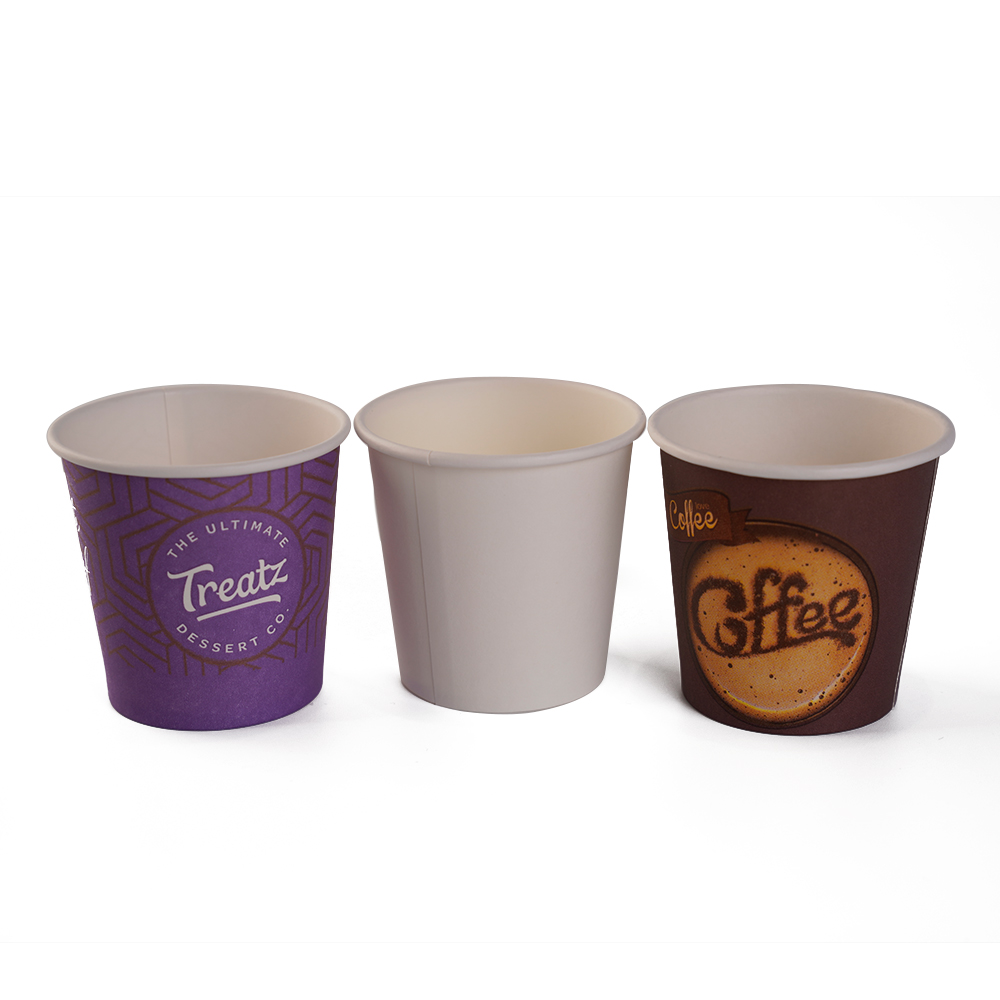 Thermos Amazon Basics 16oz Disposable 7oz Hot Paper Horns Pe Coated Biodegradable Hollow Cup