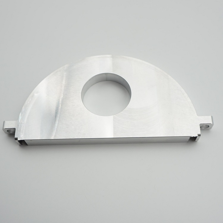 customized precision stainless steel cnc machining parts service fabrication