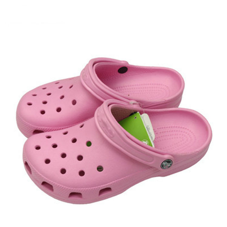 New hole shoes fashion Men and women all appropriate non-slip beach shoes eva sandals clogs shoes