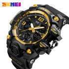 Watch Digital China Popular Wrist Watch Supplier Skmei 1155 Men Analog Digital Wristwatch Sport Watch Men Relojes Hombre