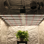 Plant Grow Led Samsung LM301H/301B 600w 800w Spider Bar Full Spectrum 660nm Indoor Plant Led Grow Light