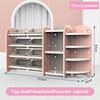 Storage D pink