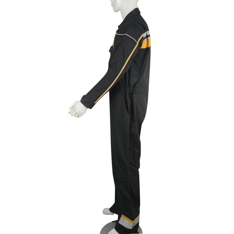 Хлопковый комбинезон для механика, рабочая одежда для женщин