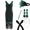 EY68 1920s dress 26