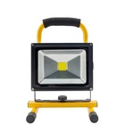 Light With Charger 20w Led Rechargeable Flood Light 20w 30w 50w Led Rechargeable Flood Light IP65 Portable LED Work Light With Charger