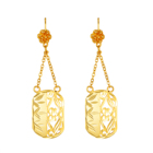 Jewelry Fashion Jewelry New Listing Women's Gold Plated Set High Quality African Jewelry Party Gift Jewelry