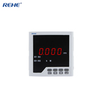 Electrical meter panel meter LED/LCD single/three phase AC/DC digital analog voltage meter 0-500V