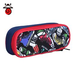 OEM пенал, милый мультяшный пенал, красивые мягкие сумки для ручек с анимацией