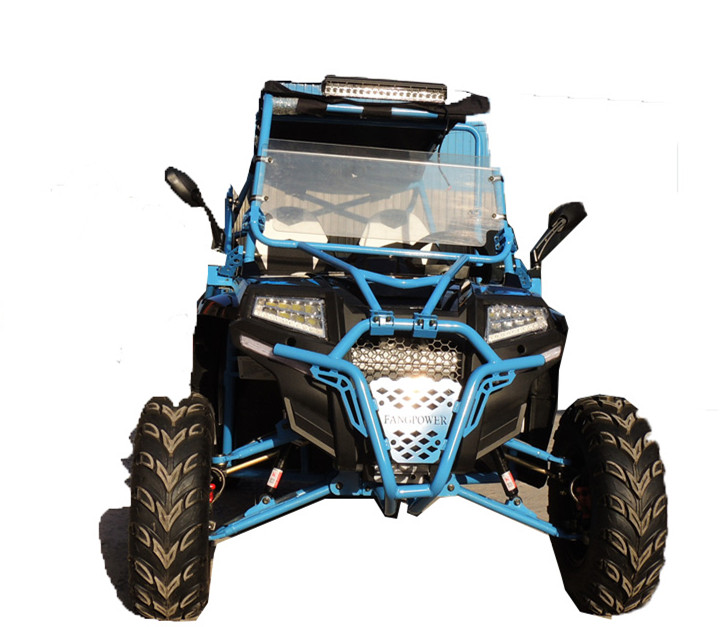 2021 new style powerful farm 4x4 off road 4 seater utv for sale