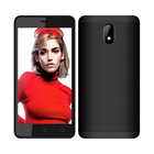 New cell phone 5-inch Android smartphone 4G mobile phone dual SIM