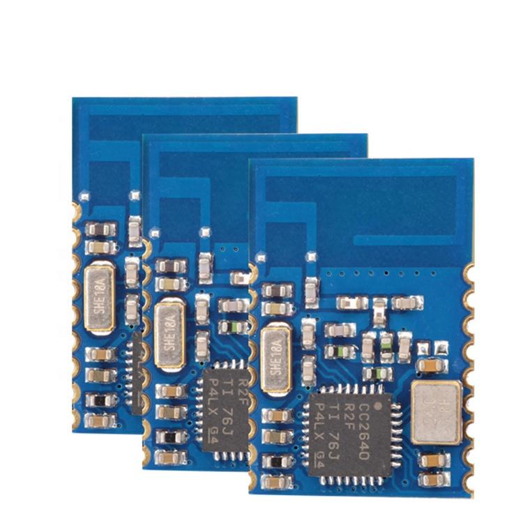 Factory Price BT Wireless Modules Programmable Wireless BT5.2 Module Beacon CC2640