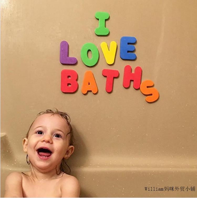 Детские развивающие игрушки из эко-ЭВА для ванной комнаты, детские игрушки из пенопласта для детей, буквы и цифры для ванны и набор плавающих игрушек для ванны с алфавитом