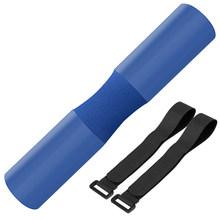 Подставка для штанги, подтягивающая планка для приседания на плечи, защитная накладка для спины, поддержка веса, фитнеса, тяжелая атлетика(China)