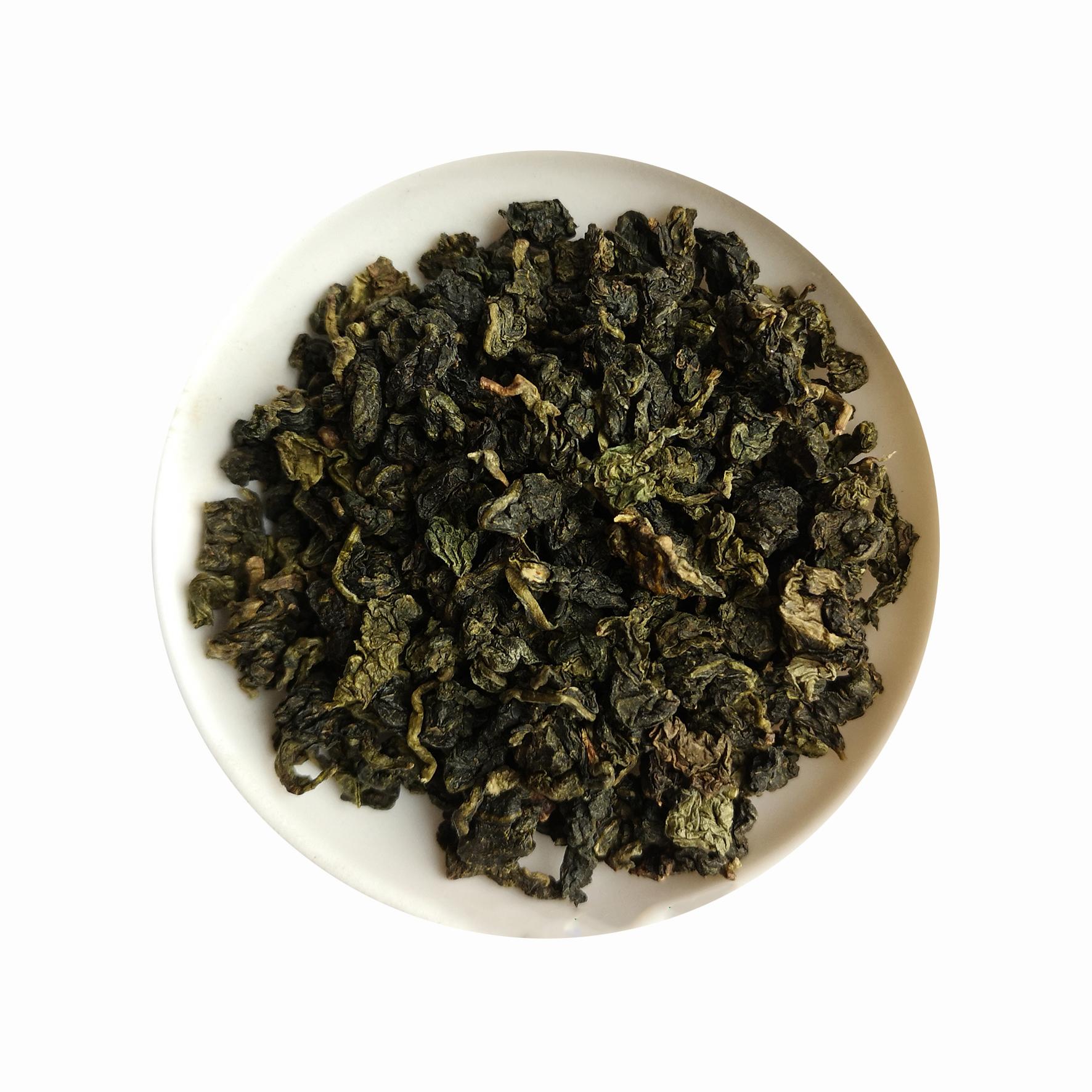 Oolong tea China Famous Tea Tieguanyin tea - 4uTea | 4uTea.com