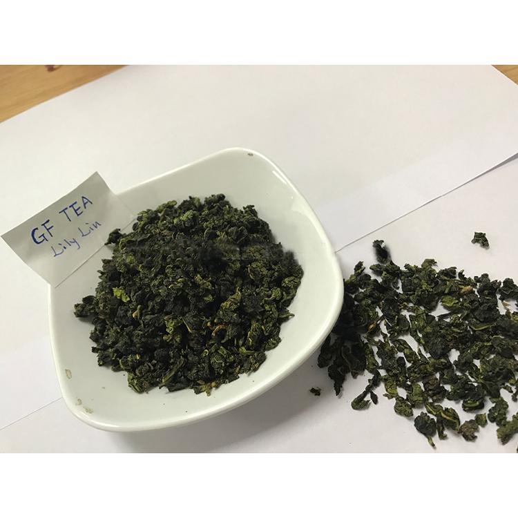 Blended Brands Natural Milk Compressed Taiwan Tea Oolong - 4uTea | 4uTea.com
