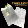 Panda kleur