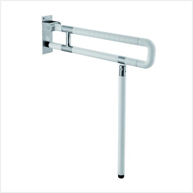 Disabled Elderly Safety handrail  Bathroom Support Grab Bar hospital toilet handrail non slip standing barrier