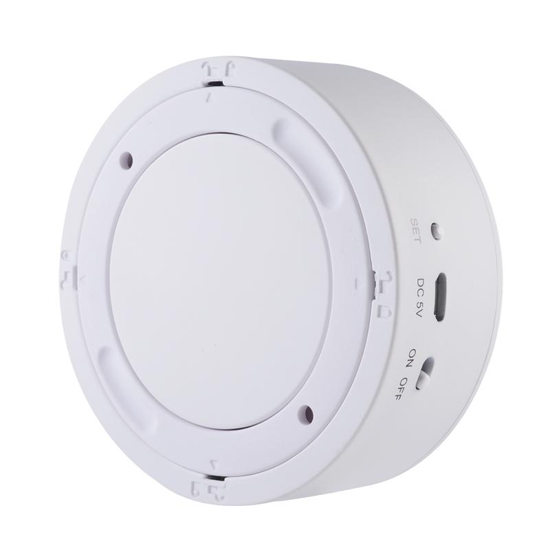 cheap wireless wifi home security system intruder house best burglar alarm system