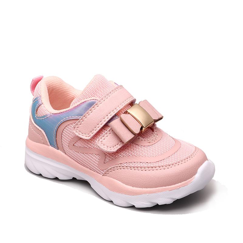 Лидер продаж 2021, модные красочные уникальные дизайнерские детские кроссовки для девочек, повседневная детская обувь