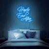 Licht Blau