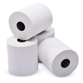 57x40mm high quality cash register thermal paper roll for POS