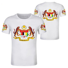 Malaysia PH Election Political 120G 150G 160G Cotton Tshirt With Logo